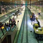 Defecte trein in spoortunnel oorzaak van treinuitval in ochtendspits