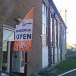 Buurtkamer Trefpunt, Barendrecht