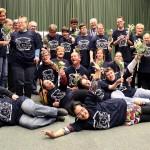Muzikaal sprookjesfeest bij Bijzonder Slagwerk (Harmonievereniging Barendrecht)