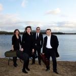 Zaterdagavond: Concert Gaudi kwartet bij Barendrecht Klassiek in de Dorpskerk