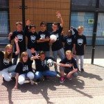 Woensdag 9 juli: Community Program Barendrecht Kids
