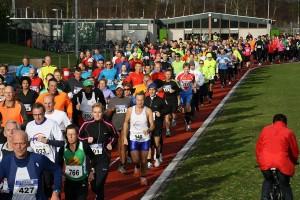 20 dec: Kerstloop van 5, 10 of 16 km bij atletiekvereniging Energie