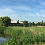 EVB wil buitenbad bij Inge de Bruijn zwembad Barendrecht