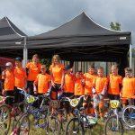 Twaalf Fietscrossclub Barendrecht leden naar NK en EK BMX