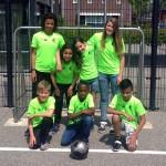 10 juni: Sport- en Spelmiddag op schoolplein CBS de Vrijenburg