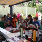 Tennisvereniging Barendrecht viert 60-jarige jubileumdag