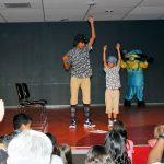 Talentenshow basisschool: Driehoek's got Talent