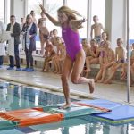 D66 Barendrecht blij met Swim2Play zwemprogramma