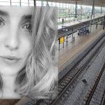 """Hartstocht in de trein: """"Hey leuke jongen uit Barendrecht!"""""""