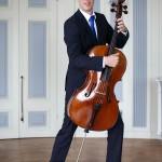 Barendrecht Klassiek 26 oktober: Soloconcert voor cello in de Dorpskerk, Barendrecht