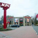 Archieffoto KFC Barendrecht (Foto: KFC)