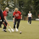 26 mei: Fithockey in Barendrecht bij Hockeyclub HCB