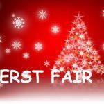 Morgenavond: Kerstfair bij boerderijwinkel aan de Achterzeedijk