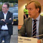 Klaas Groenendijk en Lennart van der Linden benoemd tot informateur