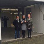 Steun voor start Kledingbank UnieK van Lokaal fonds voor Barendrecht
