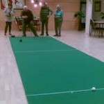 Koersbalvereniging 'Jeugd van Gisteren' zoekt nieuwe leden