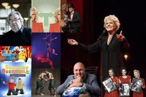 Nieuwe programma van Theater Het Kruispunt: kaarten vanaf 12 mei