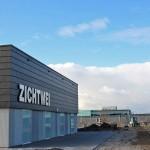 MFA Zichtwei opgeleverd: Onderwijs, Jongerencentrum en gymzaal onder één dak