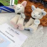 Winnaar bekend van naamwedstrijd voor mascotte van De Kleine Duiker in Barendrecht