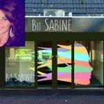 Nieuw op de Middenbaan: Kapsalon 'Bij Sabine'