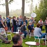 26 sept: Vierde editie Minifestival aan de Dijk (Noldijk, Barendrecht)