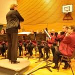 Harmonieorkest Barendrecht blaast jury omver op festival