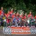 Rijders FCC Barendrecht bij Nederlands Kampioenschap BMX