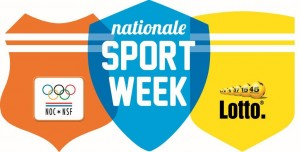 Nationale Sportweek Barendrecht 2015