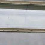 NS station Barendrecht beschoten, vermoedelijk met luchtbuks