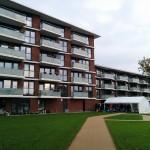 Nieuwbouw Notenhof (Barendrecht) officieel geopend