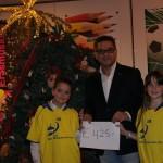 Voedselbank Barendrecht naar nieuwe locatie, hulp van De Draaimolen in Barendrecht
