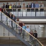 BAR-gemeenten ondertekenen overeenkomst met zorgaanbieders