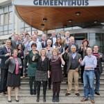 BAR-Gemeenten ondertekenen overeenkomst jeugdjulp
