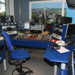 20 september: Open dag bij lokale radio Barendrecht