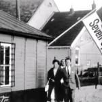 Video na 50 jaar openbaar: VV Smitshoek opent kantine in 1966