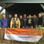 Oranjespeeltuin gereed gemaakt voor 59e jaar speelplezier