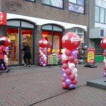 Kruidvat opent vernieuwde winkel op Middenbaan