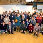 Vijfde editie sportcafé bij CBV Binnenland weer een succes