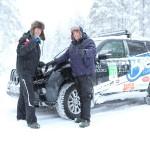 Team Digisource levert mooie prestatie tijdens Navigate North
