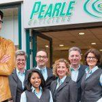 Zaterdag: Op de foto met Jan Smit bij heropening Pearl Middenbaan