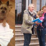 1.250 handtekeningen voor omheinde hondenuitlaatplaatsen in Barendrecht
