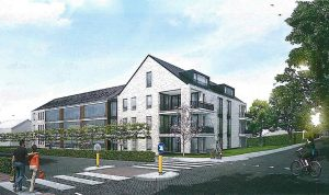 Geheime plannen appartementen Lindehoevelaan maken omwonenden ongerust