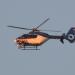 Archief: Politiehelikopter boven Barendrecht