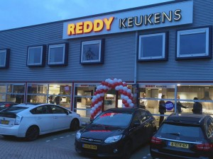 Reddy keukens barendrecht