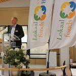 Lokaal fonds voor Barendrecht viert eerste jaar