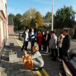 Tsjechen maken kennis met wonen in Barendrecht
