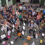 Morgenavond: Uitwisselingsconcert Harmonievereniging Barendrecht in Het Trefpunt