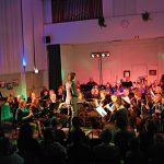 19 okt: Samenwerkingsconcert Harmonievereniging Barendrecht