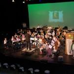 Harmonie Barendrecht pakt groots uit tijdens Lente Event (Theater het Kruispunt, Barendrecht)