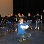 JeugdOrkest Harmonievereniging wint creativiteitsprijs voor optreden